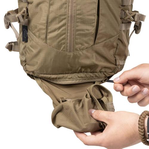 Groundhog  Backpack® Detail 12
