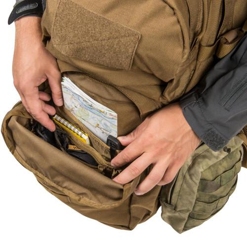 RATEL Mk2 Backpack - Cordura® Detail 7