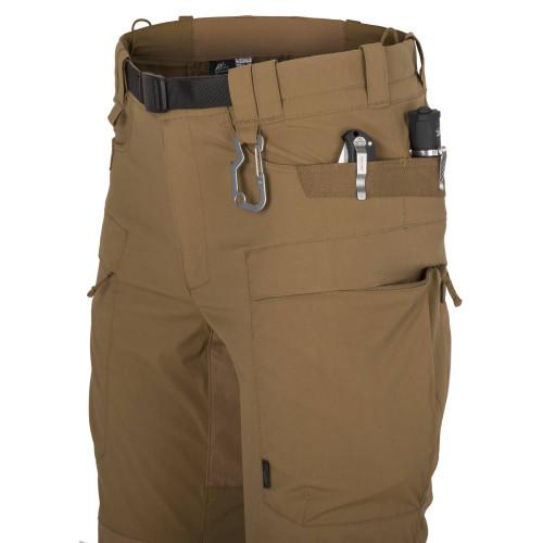 BLIZZARD Pants® - StormStretch® Detail 5