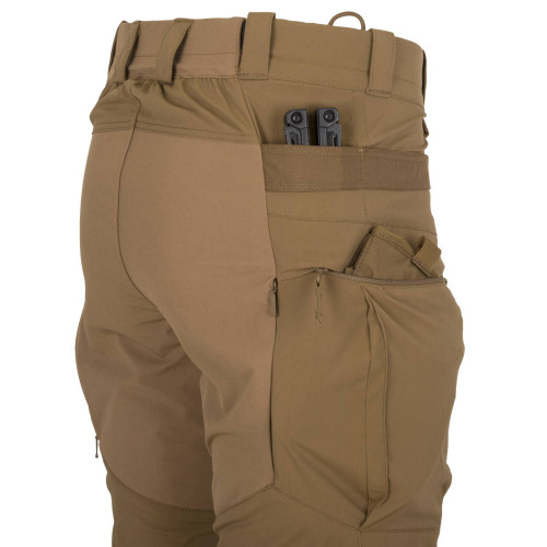 BLIZZARD Pants® - StormStretch® Detail 7