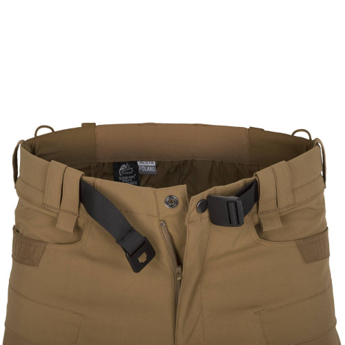 BLIZZARD Pants® - StormStretch® Detail 11