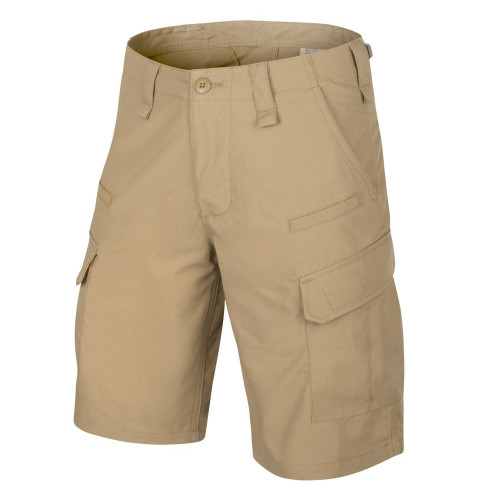 CPU® Shorts - Cotton Ripstop Detail 1
