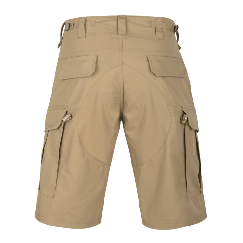 CPU® Shorts - Cotton Ripstop Detail 4