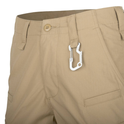 CPU® Shorts - Cotton Ripstop Detail 11