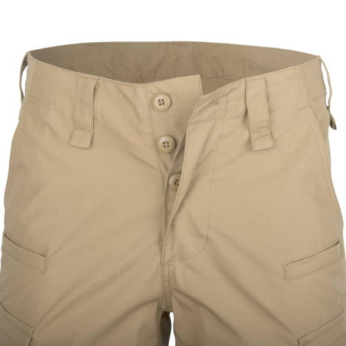 CPU® Shorts - Cotton Ripstop Detail 13