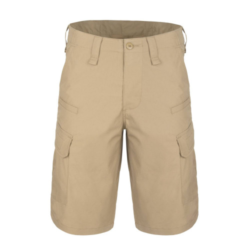 CPU® Shorts - Cotton Ripstop Detail 3