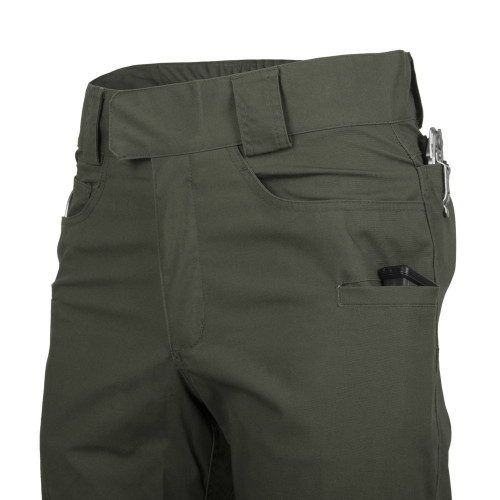 GREYMAN TACTICAL PANTS® - DuraCanvas Detail 5