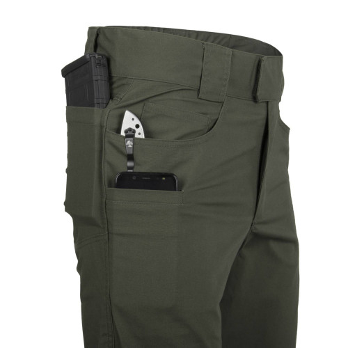 GREYMAN TACTICAL PANTS® - DuraCanvas Detail 6