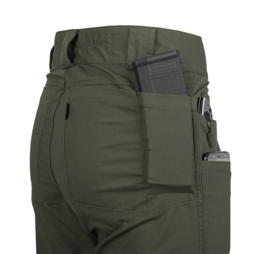 GREYMAN TACTICAL PANTS® - DuraCanvas Detail 7