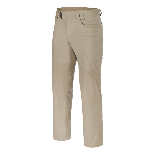 HYBRID TACTICAL PANTS® - PolyCotton Ripstop Detail 1