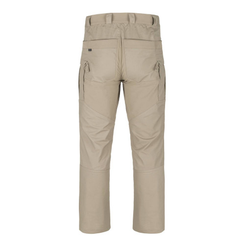 HYBRID TACTICAL PANTS® - PolyCotton Ripstop Detail 4