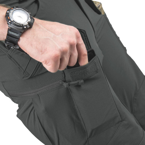 "OTS (Outdoor Tactical Shorts®) 11""® - VersaStrecth® Lite Detail 5"