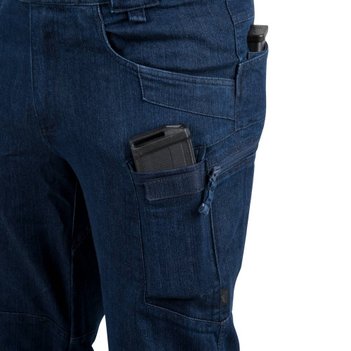UTP® (Urban Tactical Pants®) - Denim Mid Detail 12