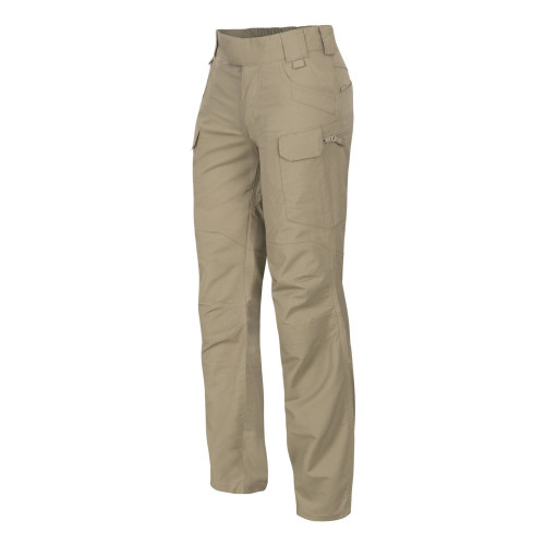 WOMENS UTP® (Urban Tactical Pants®) - PolyCotton Ripstop Detail 1