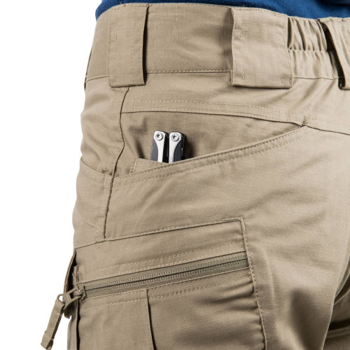 WOMENS UTP® (Urban Tactical Pants®) - PolyCotton Ripstop Detail 10