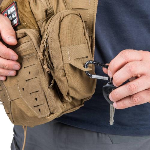 EDC SIDE BAG® - Cordura® Detail 4