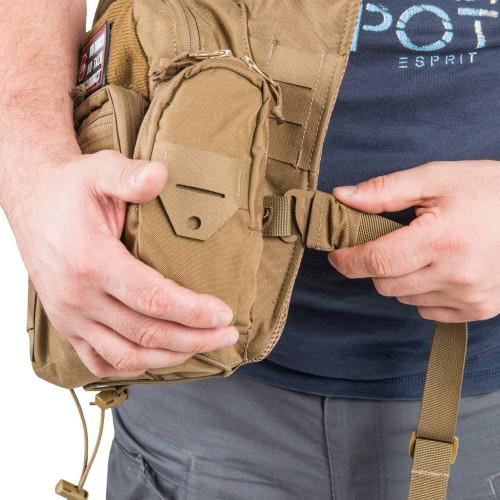 EDC SIDE BAG® - Cordura® Detail 11