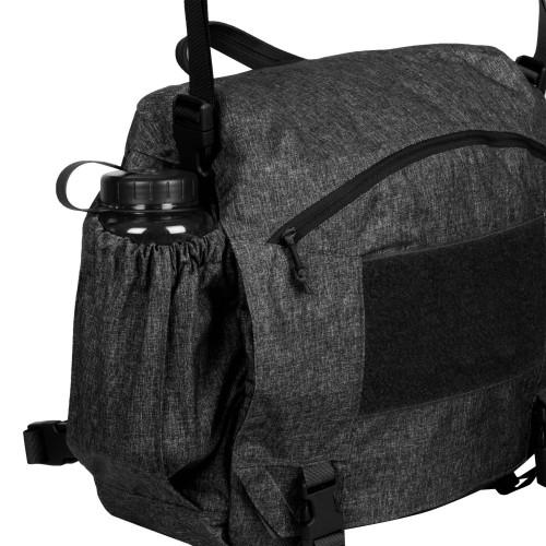 URBAN COURIER BAG Medium® - Nylon Detail 6