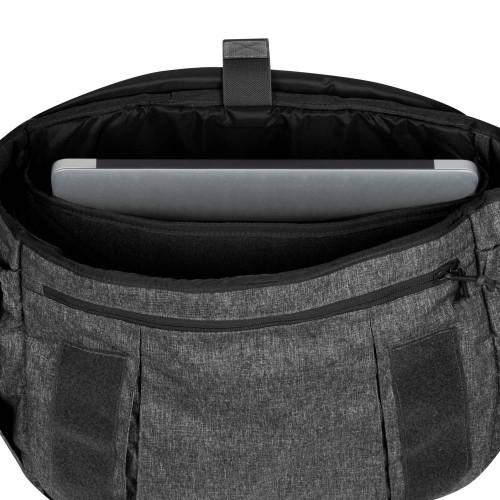 URBAN COURIER BAG Medium® - Nylon Detail 8