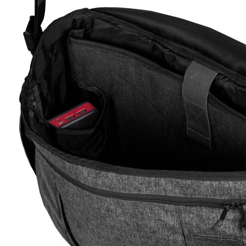 URBAN COURIER BAG Medium® - Nylon Detail 10