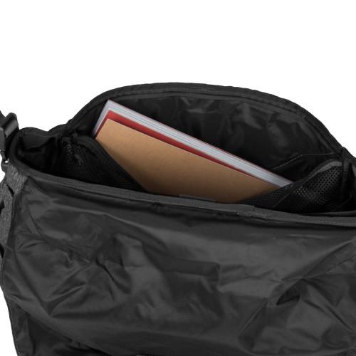 URBAN COURIER BAG Medium® - Nylon Detail 11