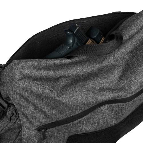 URBAN COURIER BAG Medium® - Nylon Detail 12
