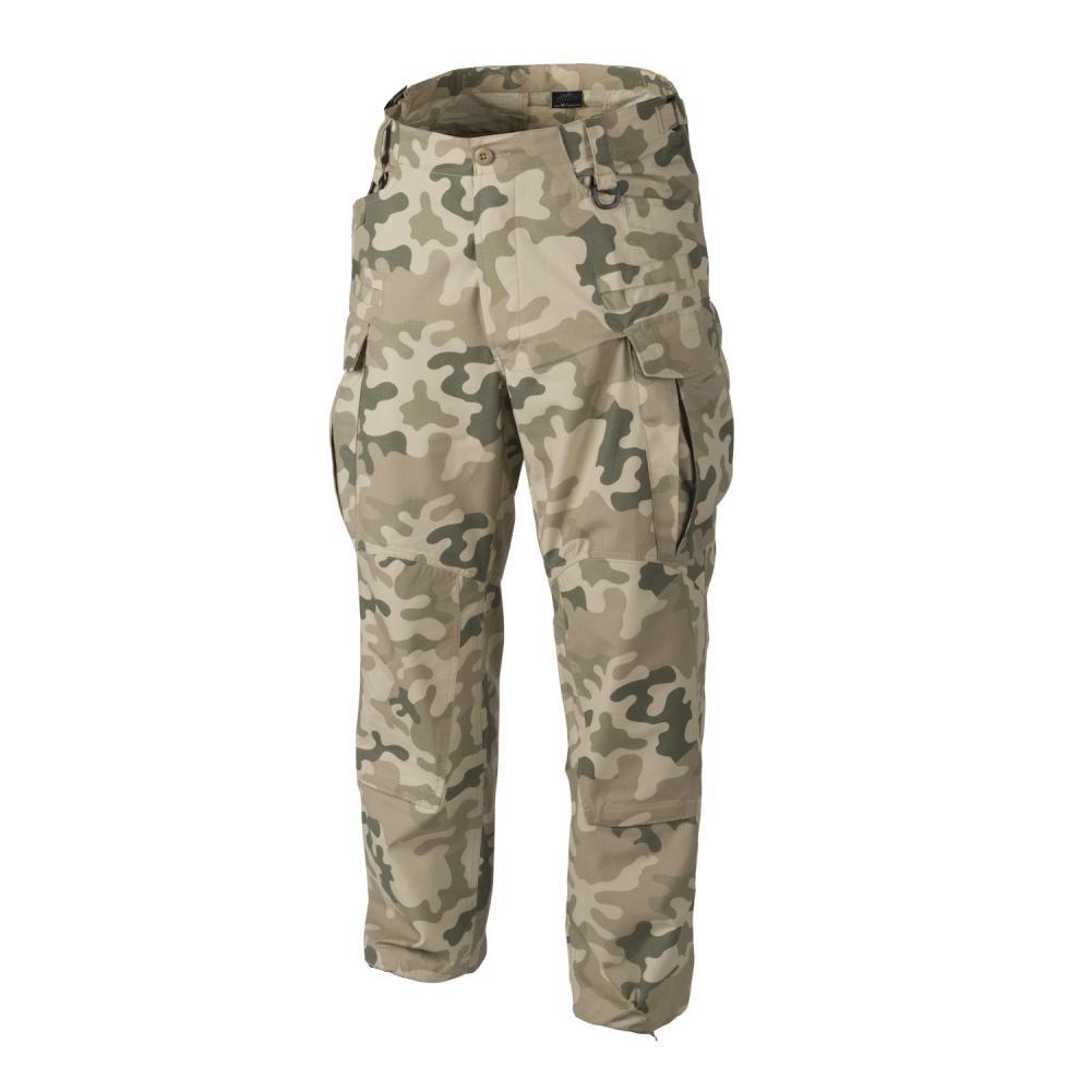 SFU NEXT® Pants - Cotton Ripstop Detail 1