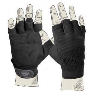HALF FINGER Gloves
