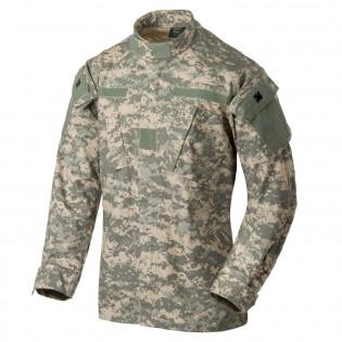 ACU Shirt - PolyCotton Ripstop