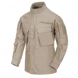 CPU® Shirt - Cotton Ripstop