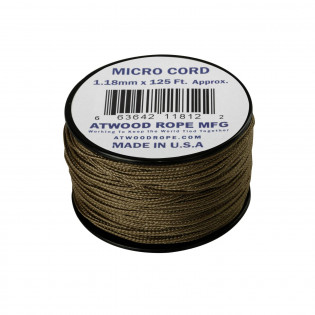 Micro Cord (125ft)