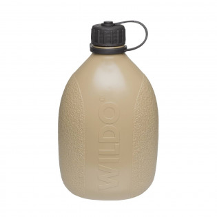 Wildo® Hiker Bottle (700 ml)