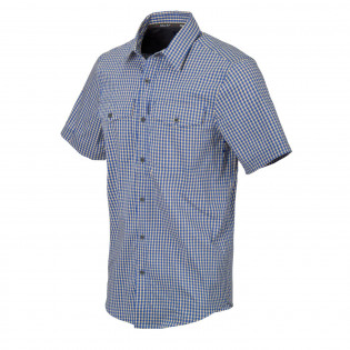 Covert Concealed Carry Short Sleeve Shirt