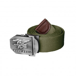 NAVY SEALs Belt - Polyester