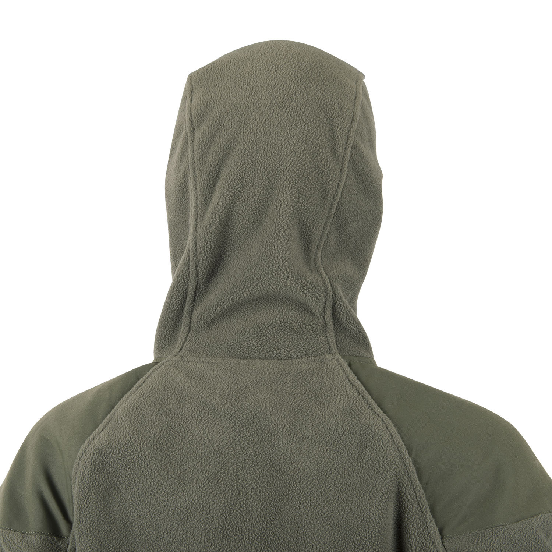 Bluza CUMULUS® - Heavy Fleece Detal 4
