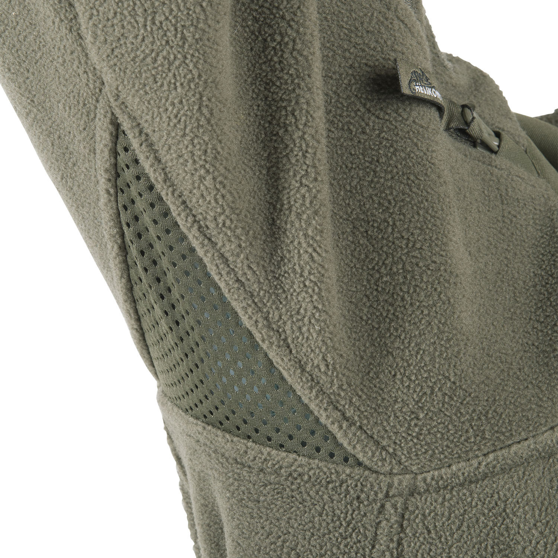 Bluza CUMULUS® - Heavy Fleece Detal 8