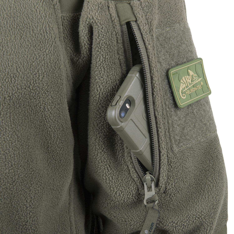 Bluza CUMULUS® - Heavy Fleece Detal 7