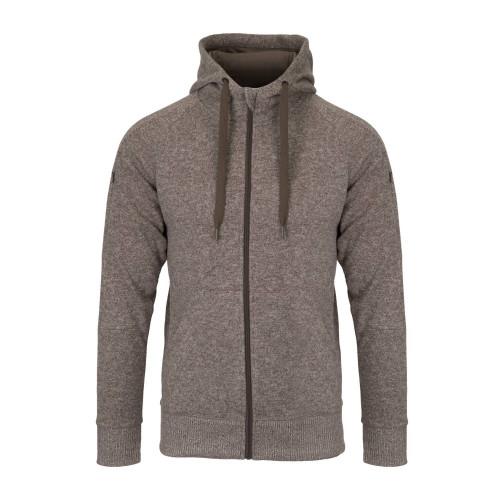 Bluza Covert Tactical Hoodie (FullZip)® Detal 3