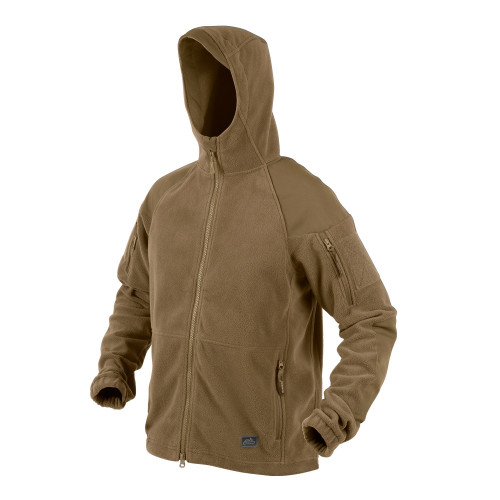 Bluza CUMULUS® - Heavy Fleece Detal 1