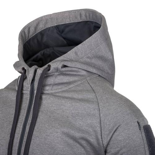 Bluza URBAN TACTICAL HOODIE (FullZip)® Detal 5