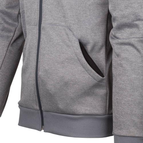 Bluza URBAN TACTICAL HOODIE (FullZip)® Detal 7