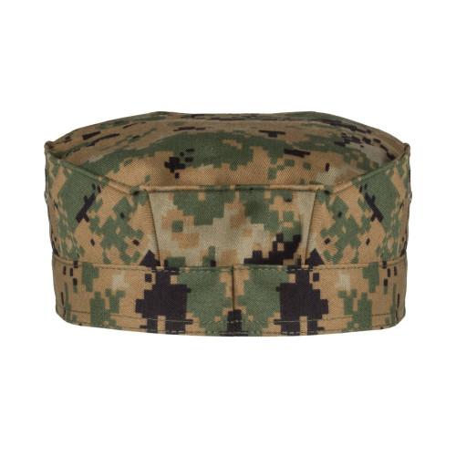 Czapka USMC - PolyCotton Twill Detal 4