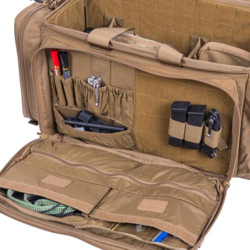 Torba RANGEMASTER Gear Bag® - Cordura® Detal 8