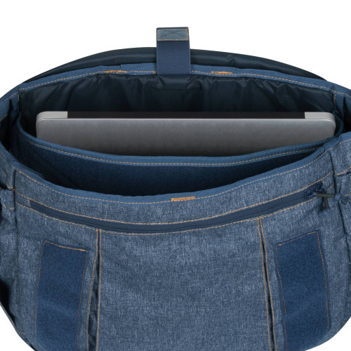 Torba URBAN COURIER BAG Large® - Nylon Detal 8