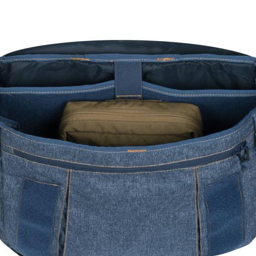 Torba URBAN COURIER BAG Large® - Nylon Detal 9