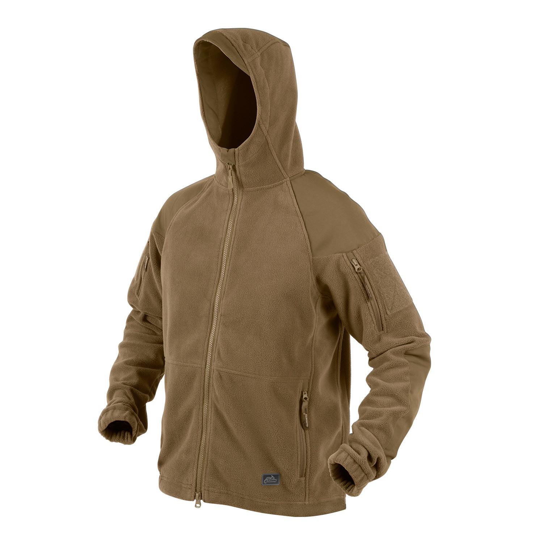 Bluza CUMULUS® - Heavy Fleece Detal 1