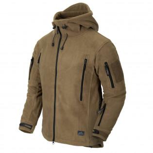 Bluza PATRIOT - Double Fleece
