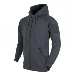 Bluza Urban Tactical Hoodie Lite (FullZip)®
