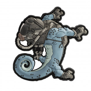 Emblemat Halo Chameleon