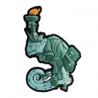 Emblemat Chameleon Liberty Lily